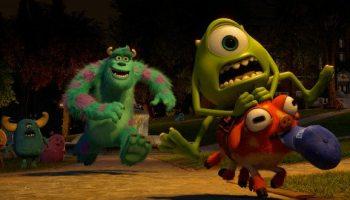 Peter Sohn, Voice of 'Squishy' in Monsters University