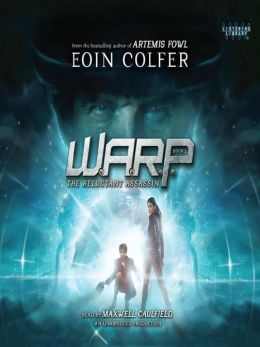 Eoin Colfer's The Reluctant Assassin