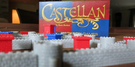 Can You Master the Castle? Find Out With Castellan