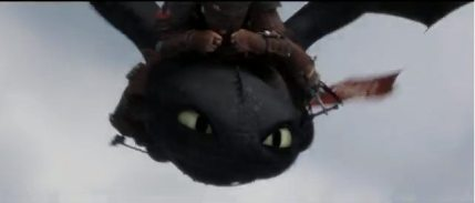 Teaser Trailer for 'How to Train Your Dragon 2'