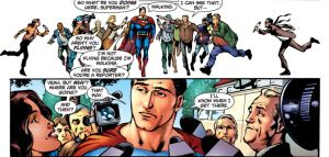 Superman: Grounded  Image: DC Comics