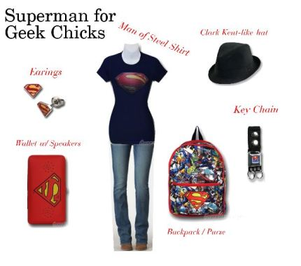 Back to School with SuperHeroStuff.com
