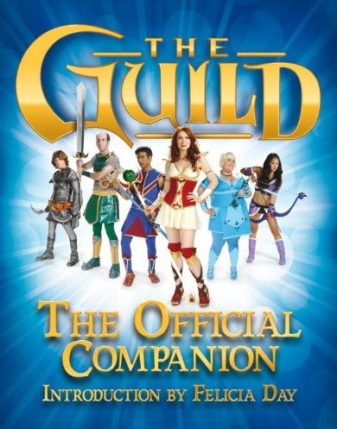 All Questions Answered With The Guild: The Official Companion
