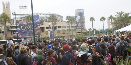 The Once and Future Comic-Con