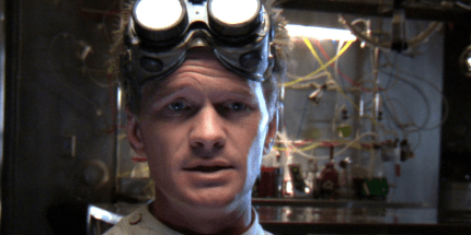 Dr. Horrible Turns 5