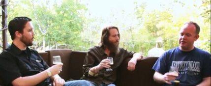 "Wil Wheaton, Collaborators Geek About ""Stone Farking Wheaton w00tStout"""