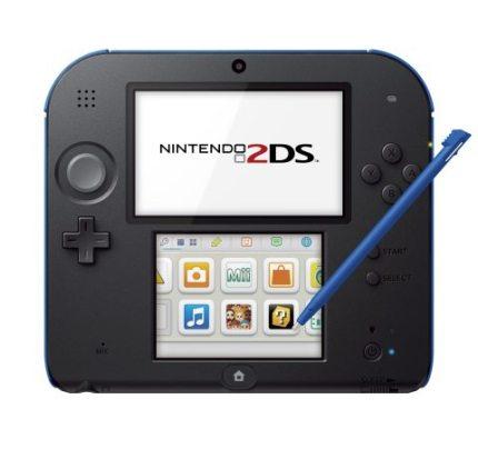 Nintendo Unveils 2DS, Gamers Scratch Their Heads