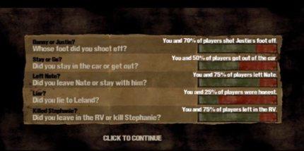 GeekMom Plays! The Walking Dead: 400 Days