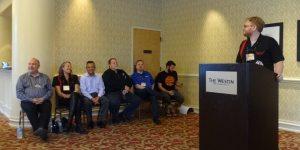 Gen Con Press Conference
