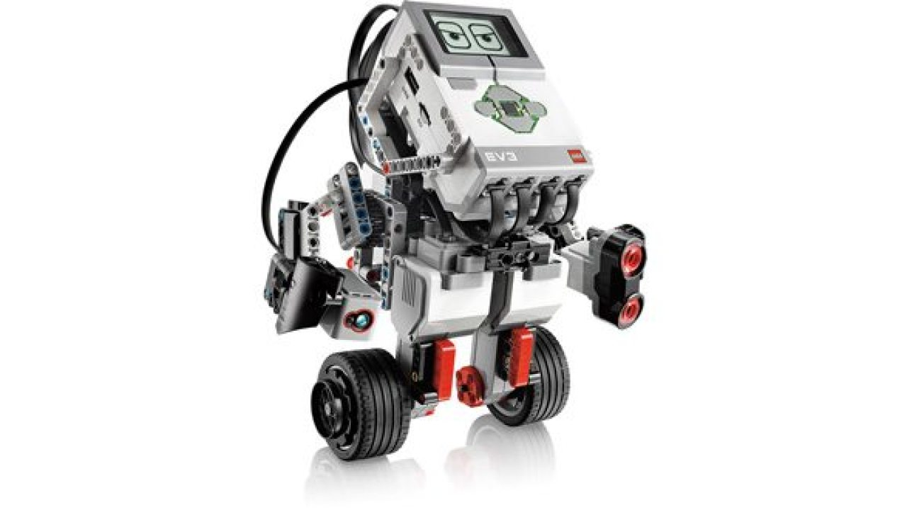 Mindstorms Will Be Going Back-to-School Later This Year