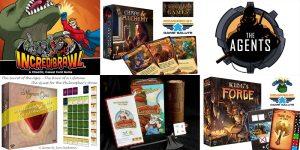 6 Kickstarter games