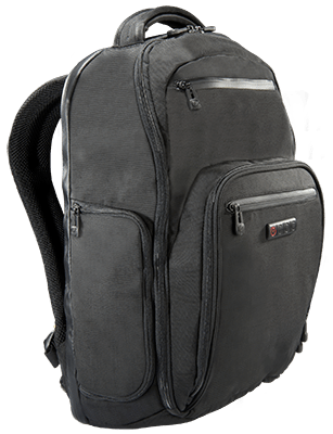 Stronger Than the Rest – The ECBC Hercules Backpack