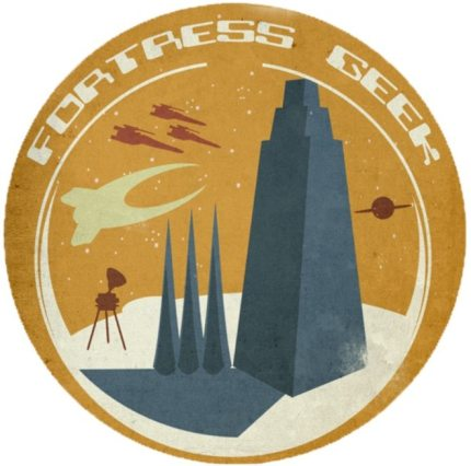 Canadians: Say Hello to Fortress Geek
