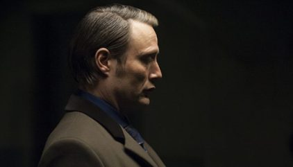 Feeding Hannibal': An In-Depth Look at Dr  Lecter's Table - GeekDad