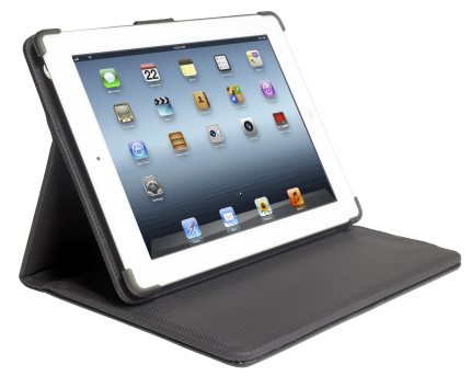 Butterfingers! Part Two: Road Testing iPad Covers