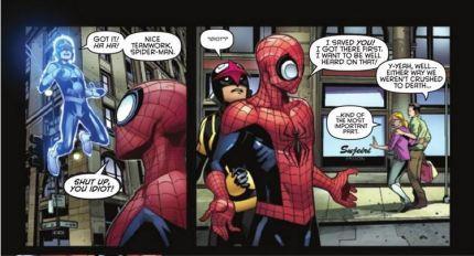 GeekMom: Comic Book Corner—September 18th, 2013