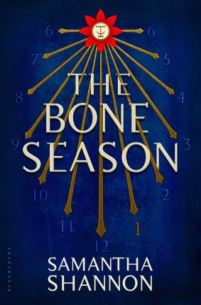 Blockbuster Stew of Harry Potter, The Hunger Games and Twilight: A Review of The Bone Season