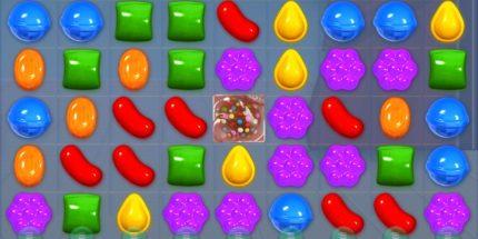 The Hardest Level of Candy Crush
