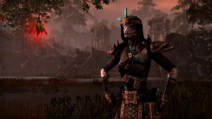 PAX Prime: Hands On With The Elder Scrolls Online