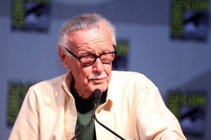 Countdown to Marvel's Agents of S.H.I.E.L.D. Day 8: Stan Lee