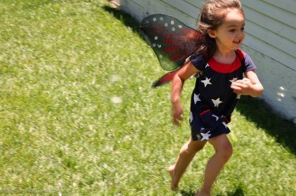 5 Ways to Make Your Preschooler's Life a Touch More Magical