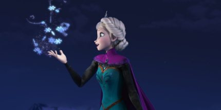 "Frozen Directors on How ""Let It Go"" Changed the Film and More"