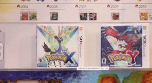 Pokémon Series Showcase