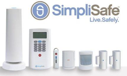 SimpliSafe Home Security – DIY Part 2