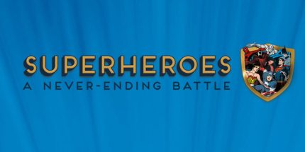 Superheroes: A Never Ending Battle on PBS Tonight