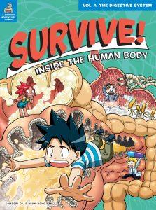 Survive Vol 1
