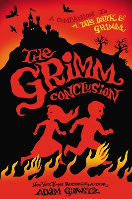 Interview: Scaring Up Halloween Spirit With Adam Gidwitz's 'Grimm Conclusion'
