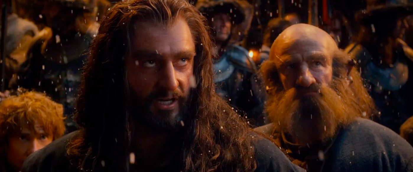 The Hobbit: The Desolation of Smaug Trailer Released