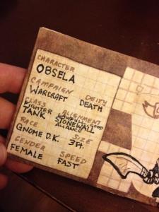 Obsella 2