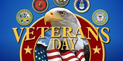 GeekDad Salutes Our American Veterans