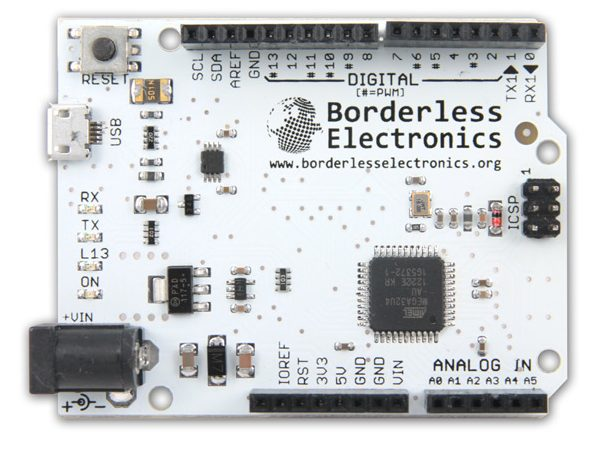 Want to Learn Electronics and Arduino Programming? It's Your Lucky Day!