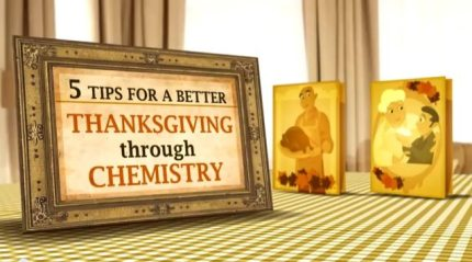 Better Thanksgiving Through Chemistry: 5 Tips