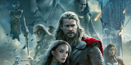 Win Tickets to Thor: The Dark World in IMAX® 3D!