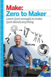 Zero to Maker Cover