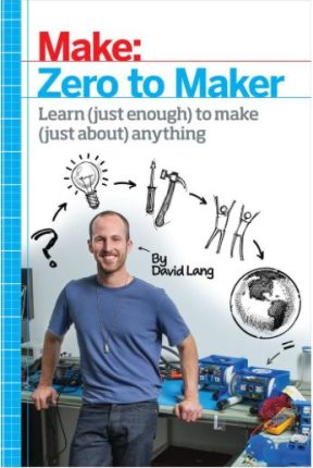 Zero to Maker Is Pure Inspiration