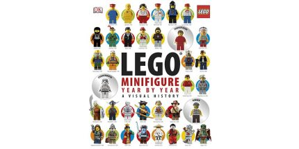 Great Guide to LEGO Minifigs Is Packed With Information, Images, and More