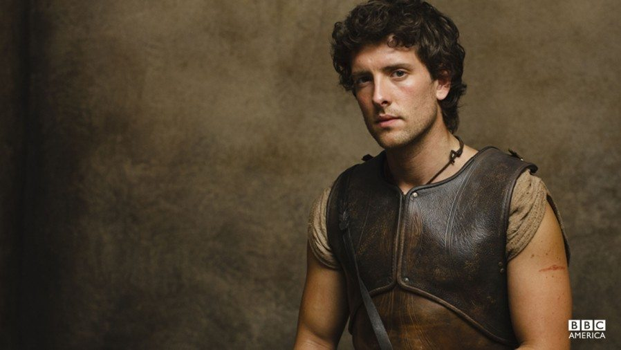 This Saturday Come for the Doctor, Stay for the Atlantis on BBC America