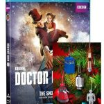 The Snowmen and Ornament Set (Blu-ray) ~$22