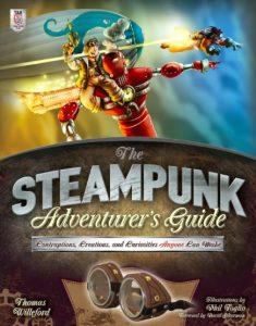 Adventurer's Guide