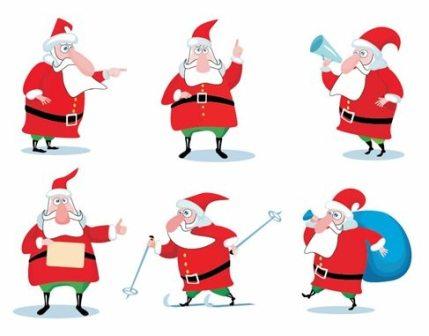 GeekMom Holiday Traditions: Debating Santa Claus