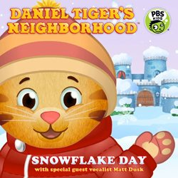 Daniel Tiger's Neighborhood Has a Pair of Purr-Fect Holiday Treats