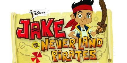 Exclusive First Look: Jake and the Never Land Pirates New Rock-and-Roll Theme Song