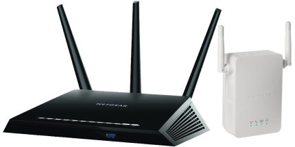 Level Up Your Wireless Network With Netgear