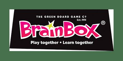 BrainBox: Educational Family Fun