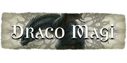 Table for Two: Draco Magi