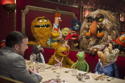 Most Wanted Interview: It's Time to Meet the Muppets for Real